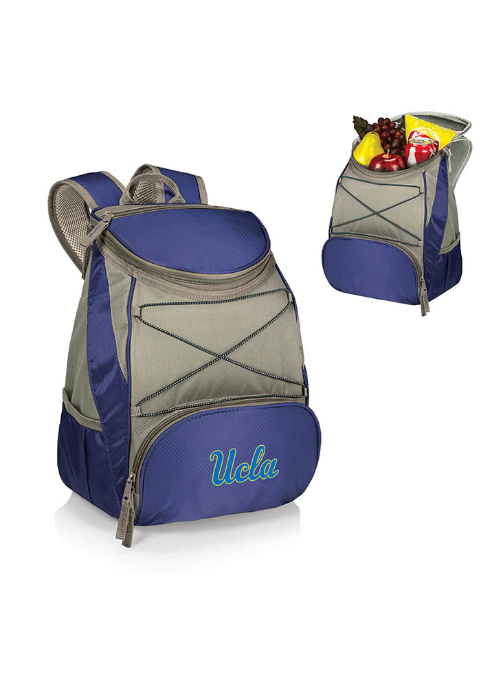 UCLA Bruins PTX Backpack Cooler - Image 1
