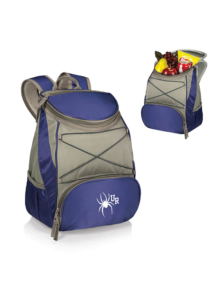 Richmond Spiders PTX Backpack Cooler - Image 1