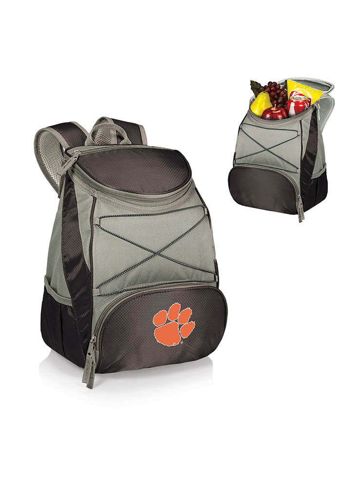 Clemson Tigers PTX Backpack Cooler - Image 1