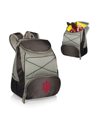 Indiana Hoosiers PTX Backpack Cooler