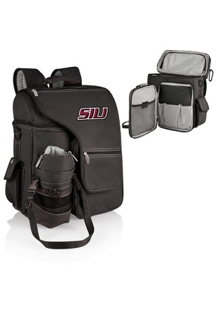 Southern Illinois Salukis Embroidered Turismo Backpack Cooler