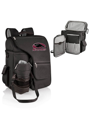 Southern Illinois Salukis Digital Print Turismo Backpack Cooler