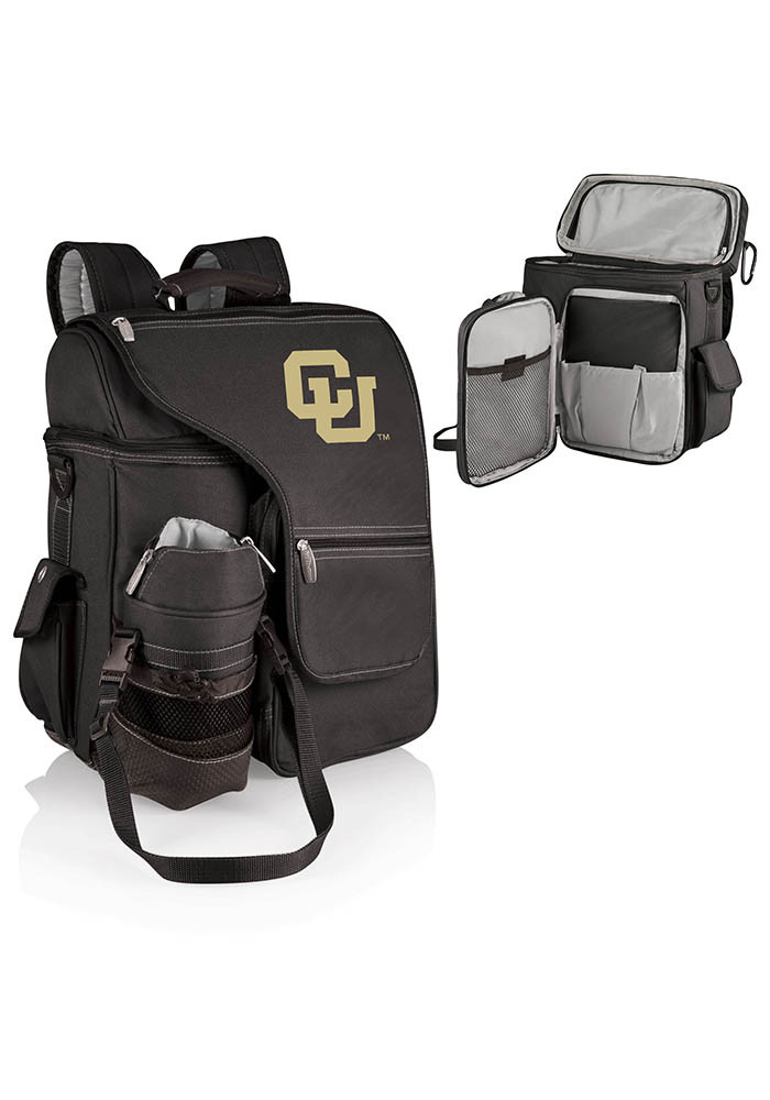 Colorado Buffaloes Turismo Backpack Cooler - Image 1