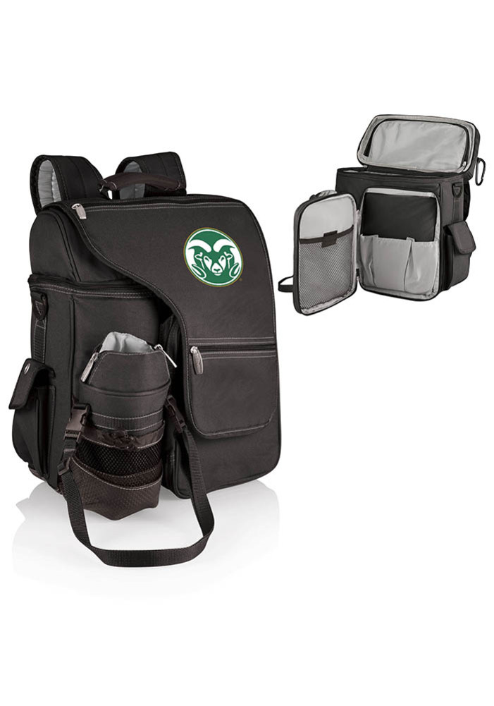 Colorado State Rams Turismo Backpack Cooler - Image 1