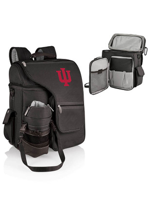 Indiana Hoosiers Embroidered Turismo Backpack Cooler
