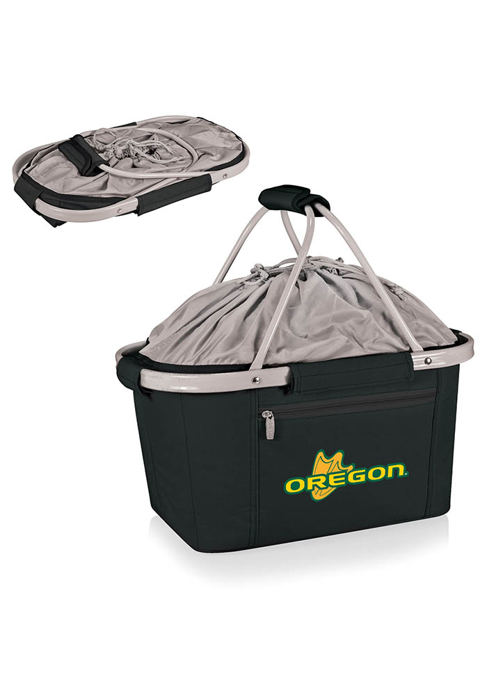 Oregon Ducks Emrboidered Metro Basket Cooler - Image 1