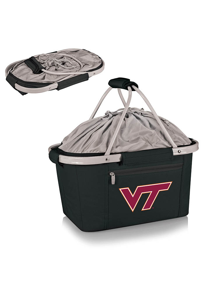 Virginia Tech Hokies Metro Basket Cooler - Image 1