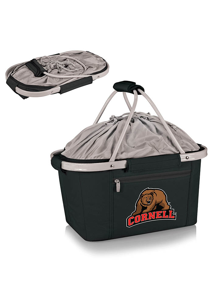 Cornell Big Red Metro Basket Cooler - Image 1