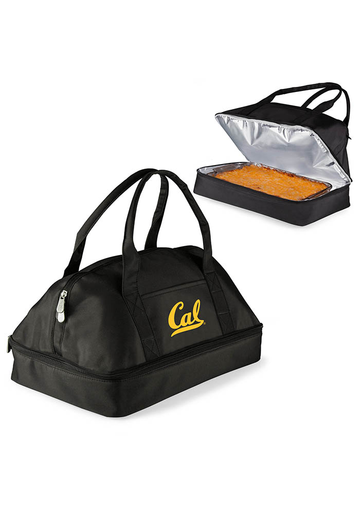 Cal Golden Bears Potluck Serving Tray - Image 1