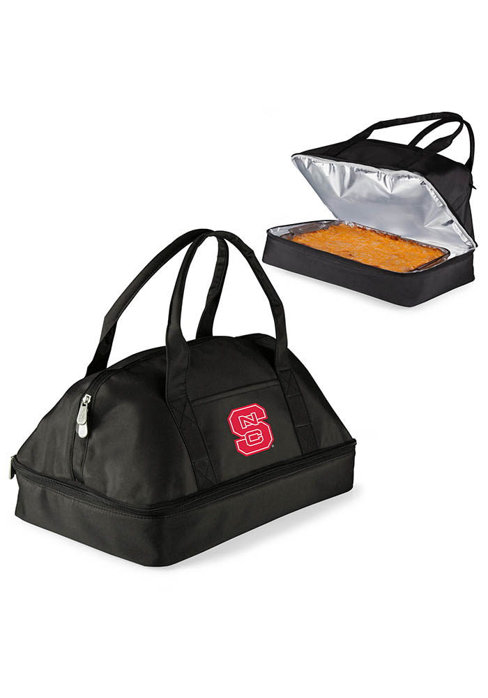 NC State Wolfpack Potluck Serving Tray - Image 1