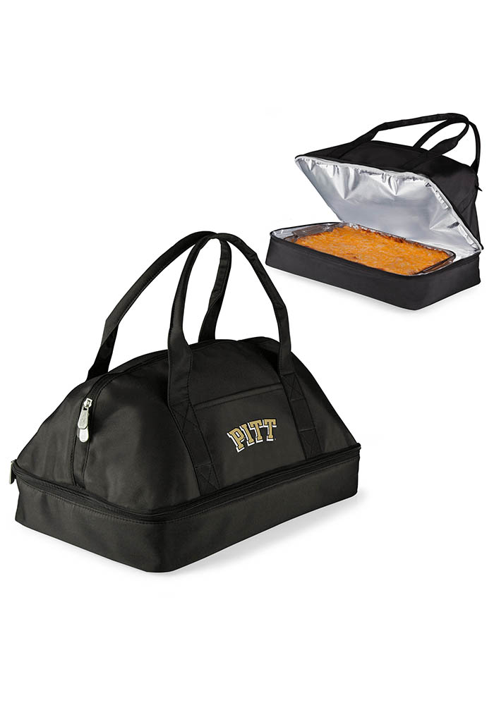 Pitt Panthers Potluck Serving Tray - Image 1