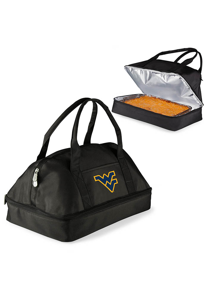 West Virginia Mountaineers Potluck Serving Tray - Image 1
