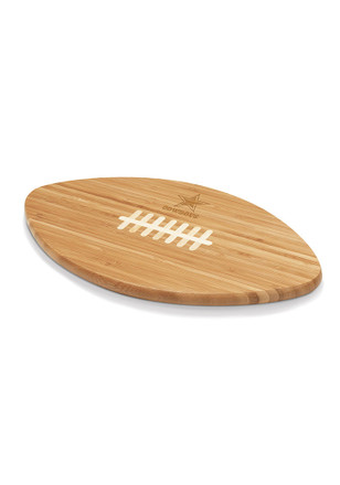 Dallas Cowboys Touchdown Pro Cutting Board