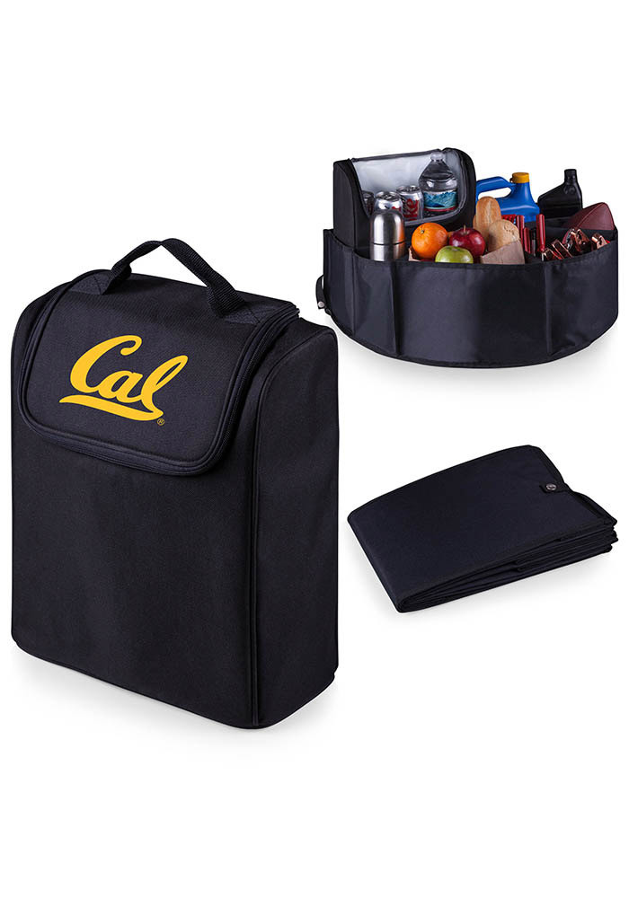 Cal Golden Bears Trunk Boss Car Accessory Interior Accessory - Image 1