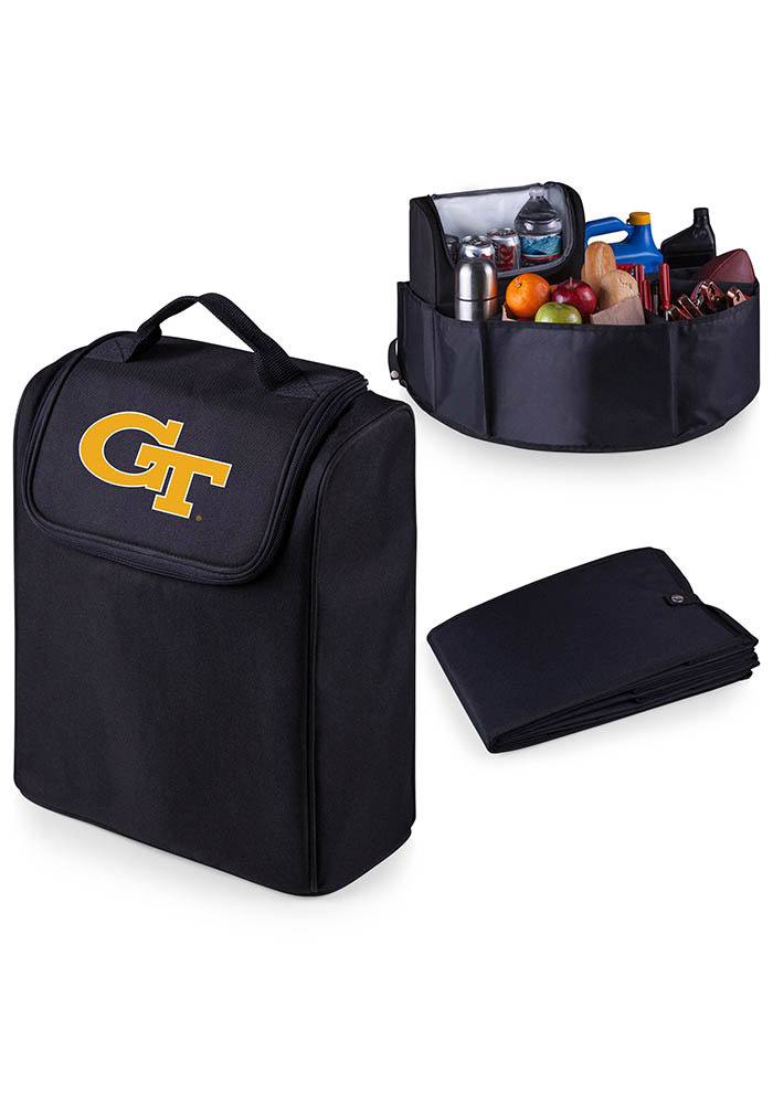 GA Tech Yellow Jackets Trunk Boss Car Accessory Interior Accessory - Image 1