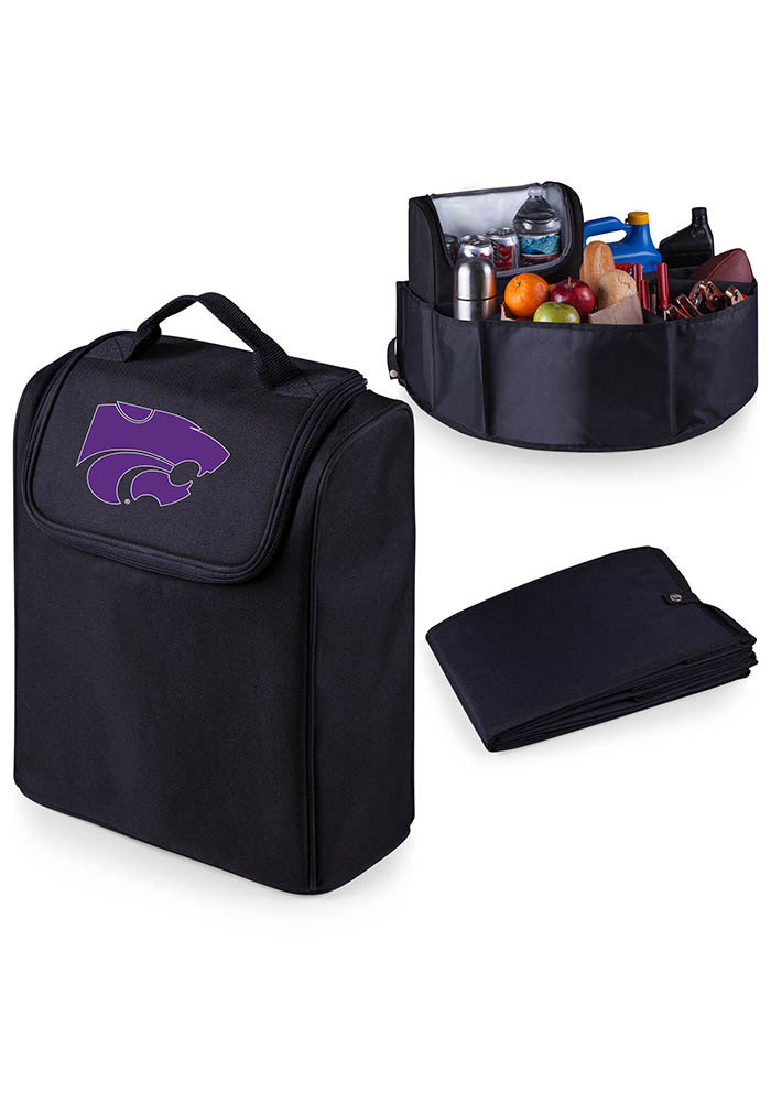 K-State Wildcats Trunk Boss Car Accessory Interior Accessory - Image 1