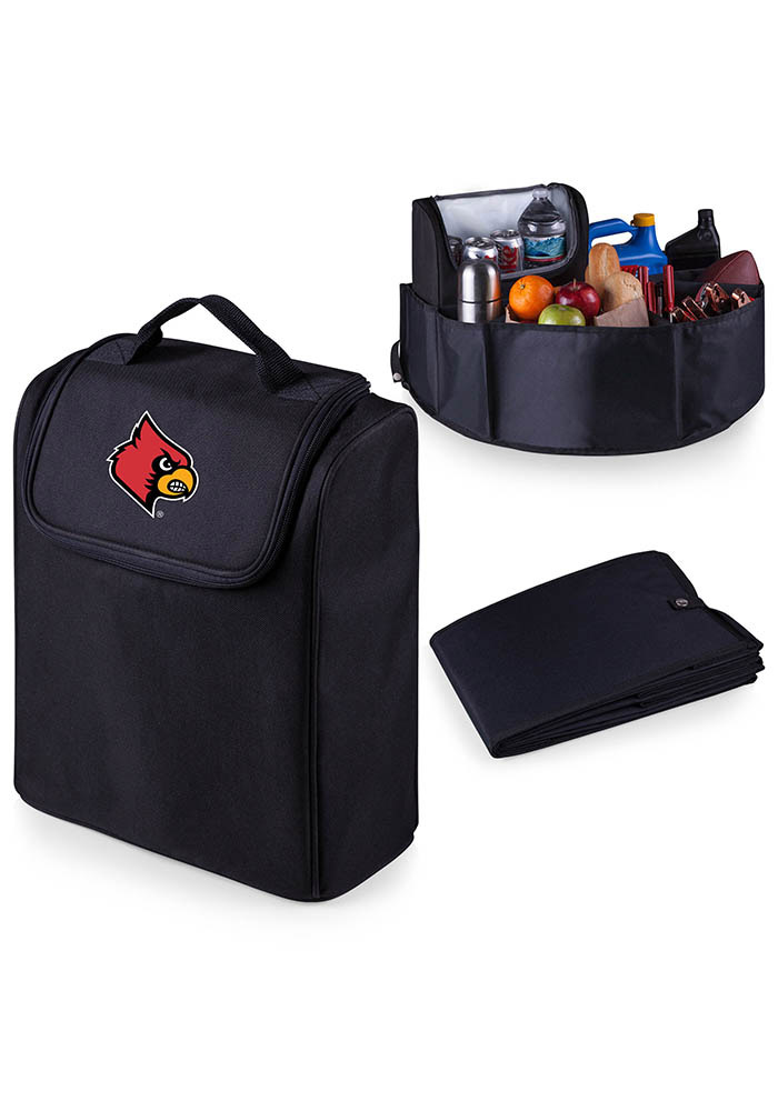 Louisville Cardinals Trunk Boss Car Accessory Interior Accessory - Image 1