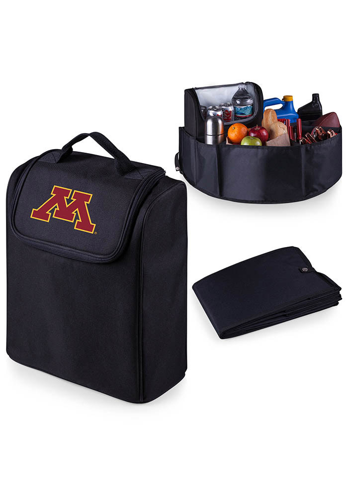 Minnesota Golden Gophers Trunk Boss Car Accessory Interior Accessory - Image 1