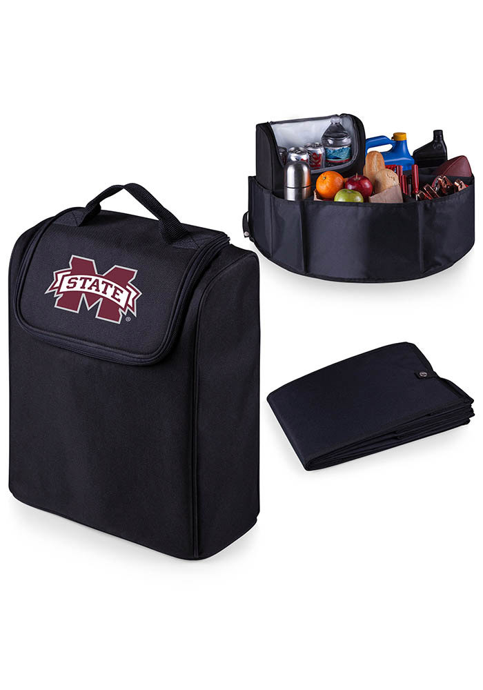 Mississippi State Bulldogs Trunk Boss Car Accessory Interior Accessory - Image 1