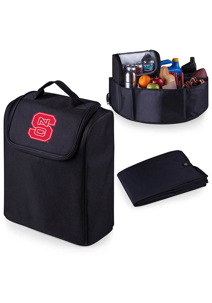 NC State Wolfpack Trunk Boss Car Accessory Interior Accessory - Image 1