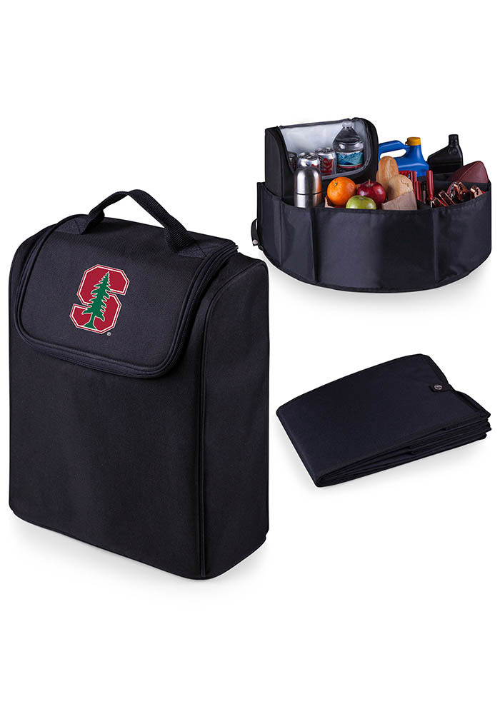 Stanford Cardinal Trunk Boss Car Accessory Interior Accessory - Image 1