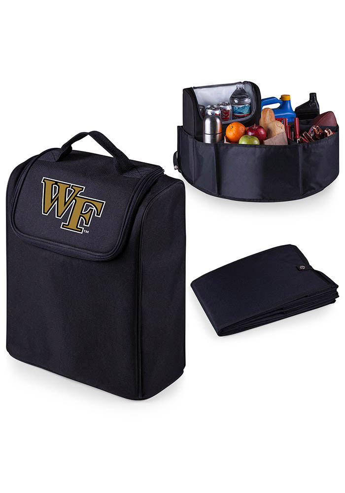 Wake Forest Demon Deacons Trunk Boss Car Accessory Interior Accessory - Image 1