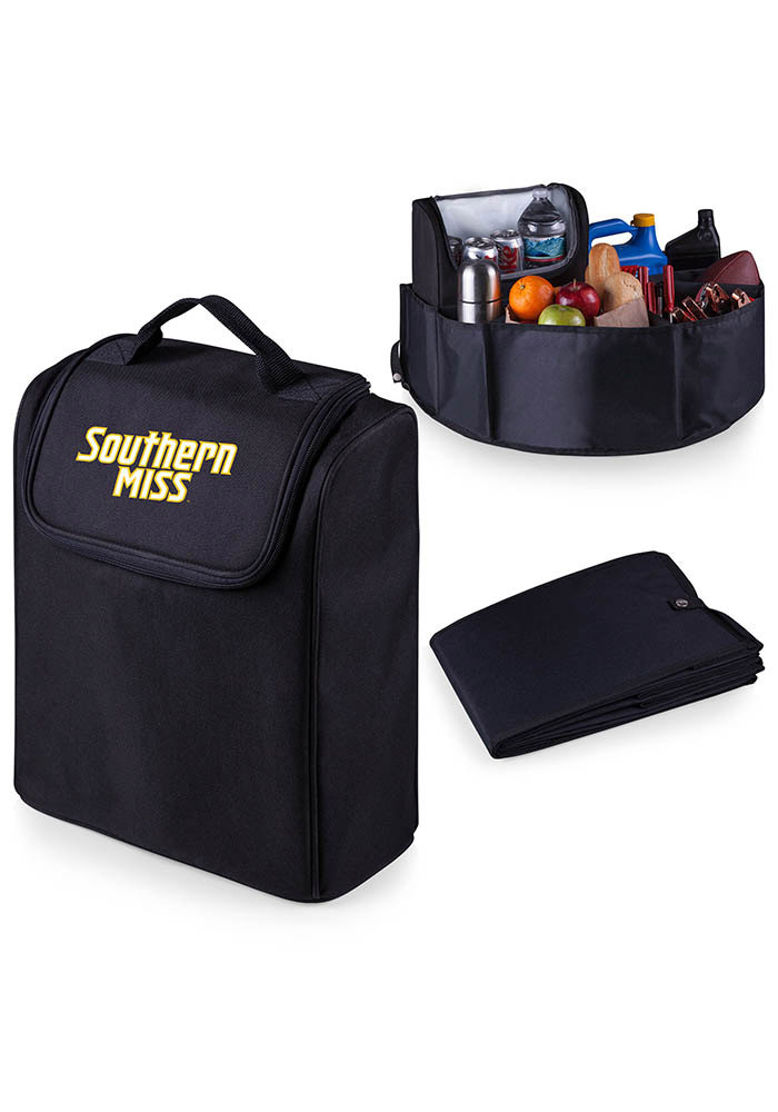 Southern Mississippi Golden Eagles Trunk Boss Car Accessory Interior Accessory - Image 1
