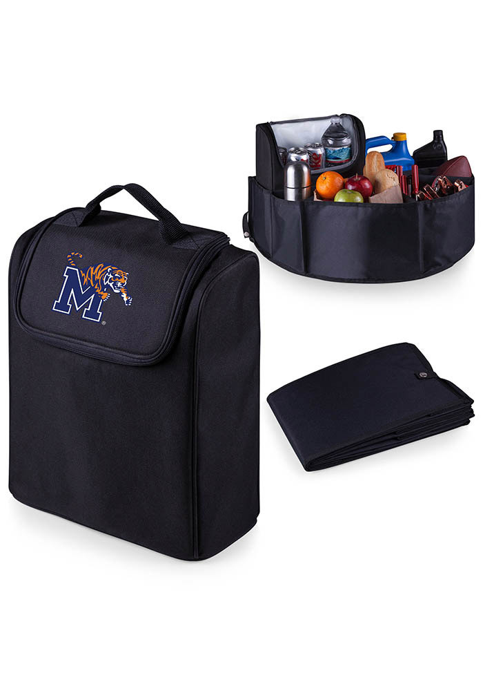 Memphis Tigers Trunk Boss Car Accessory Interior Accessory - Image 1