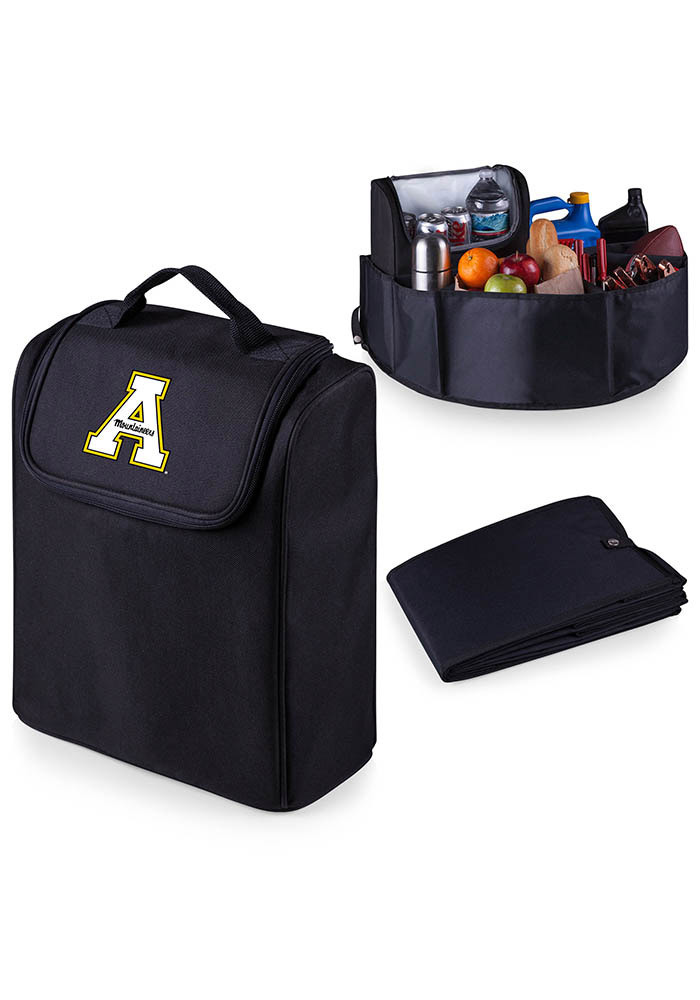 Appalachian State Mountaineers Trunk Boss Car Accessory Interior Accessory - Image 1