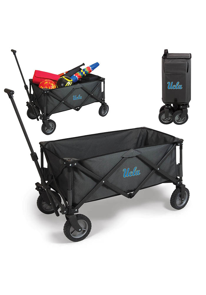 UCLA Bruins Adventure Wagon Cooler - Image 1
