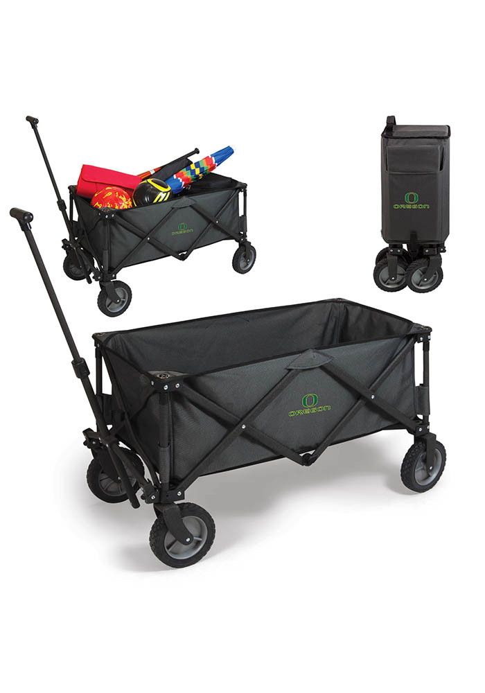 Oregon Ducks Adventure Wagon Cooler - Image 1