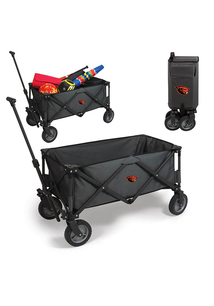 Oregon State Beavers Adventure Wagon Cooler - Image 1