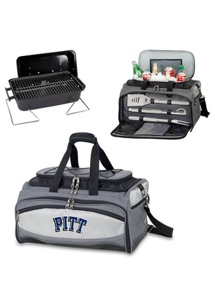 Pitt Panthers Embroidered Buccaneer BBQ Tool