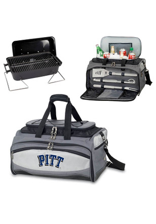 Pitt Panthers Digital Print Buccaneer BBQ Tool