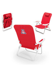 Arizona Wildcats Monaco Folding Chair