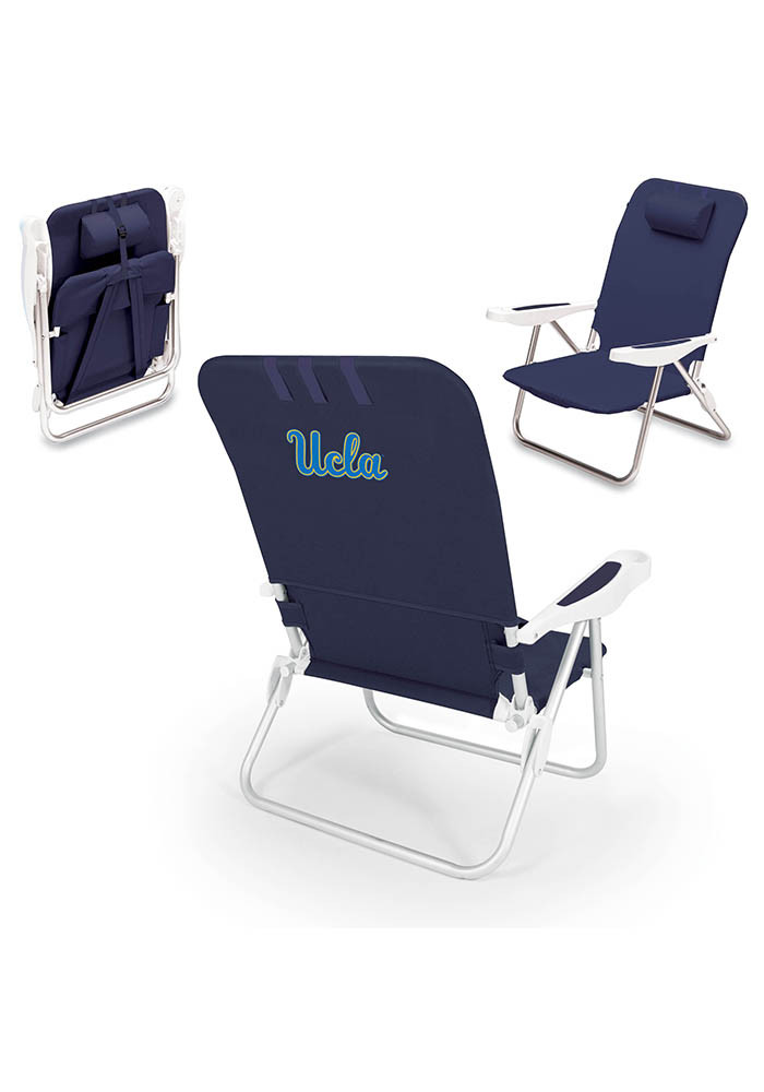 UCLA Bruins Monaco Folding Chair - Image 1