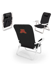 Minnesota Golden Gophers Monaco Folding chair