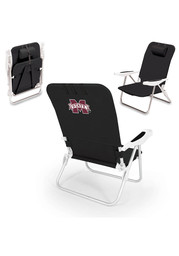 Mississippi State Bulldogs Monaco Folding Chair