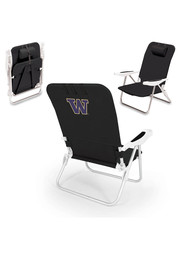 Washington Huskies Monaco Folding Chair