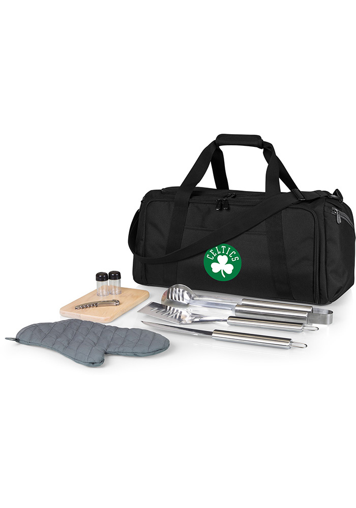 Boston Celtics BBQ Kit Cooler - Image 1