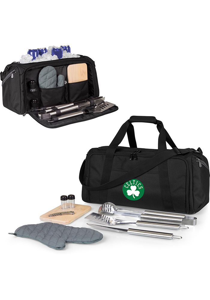 Boston Celtics BBQ Kit Cooler - Image 2