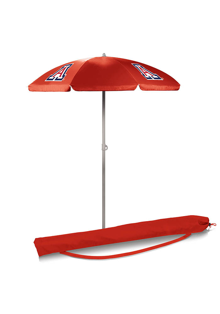 Arizona Wildcats Umbrella Tent - Image 1