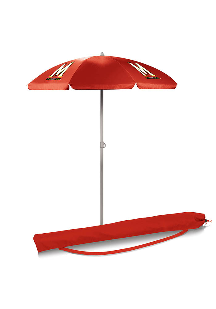 Maryland Terrapins Umbrella Tent - Image 1