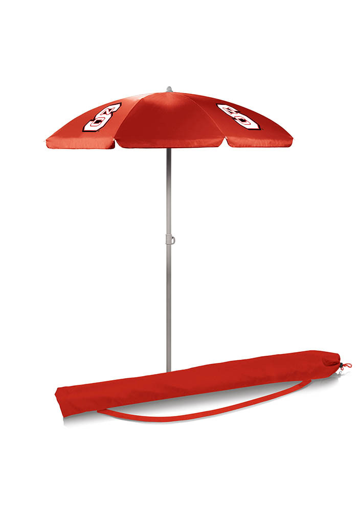 NC State Wolfpack Umbrella Tent - Image 1