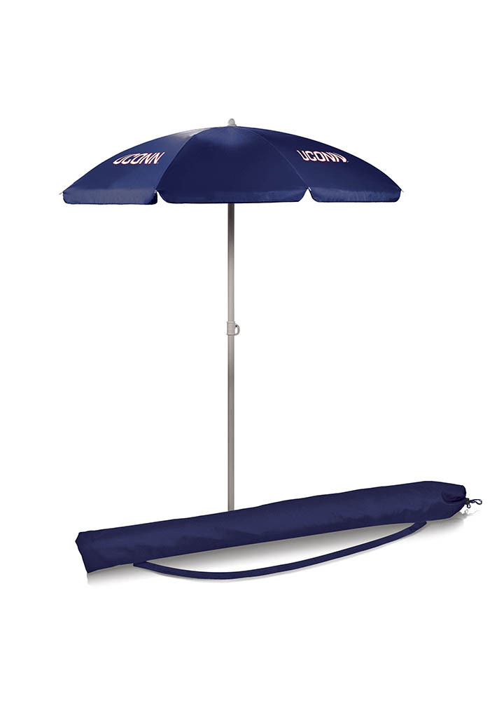 UConn Huskies Umbrella Tent - Image 1