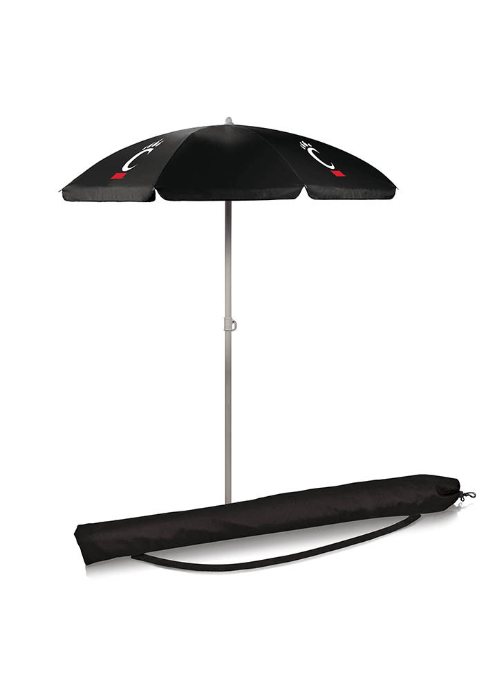 Cincinnati Bearcats Umbrella Tent - Image 1
