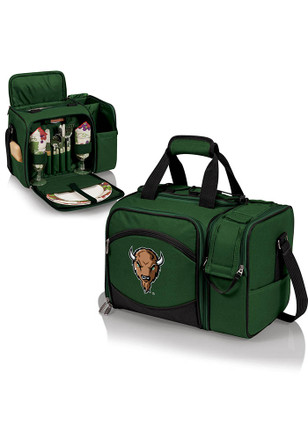 Marshall Thundering Herd Malibu Embroidered Picnic Pack Cooler