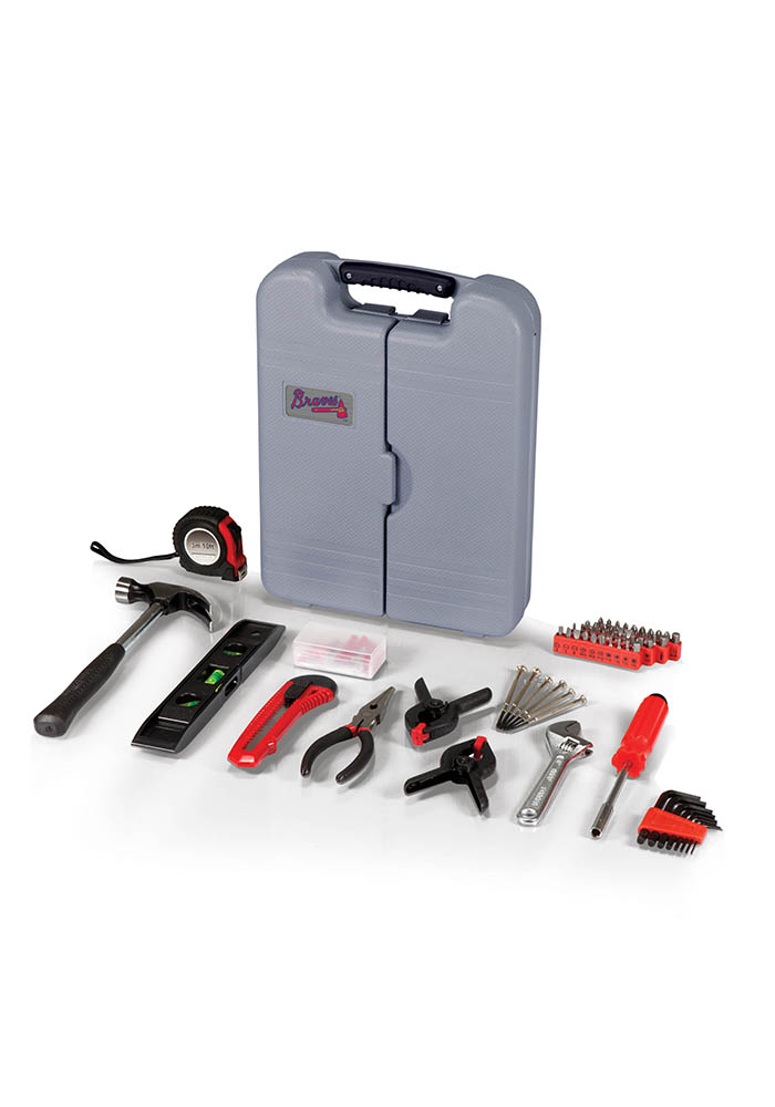 Atlanta Braves tool kit Tool - Image 1