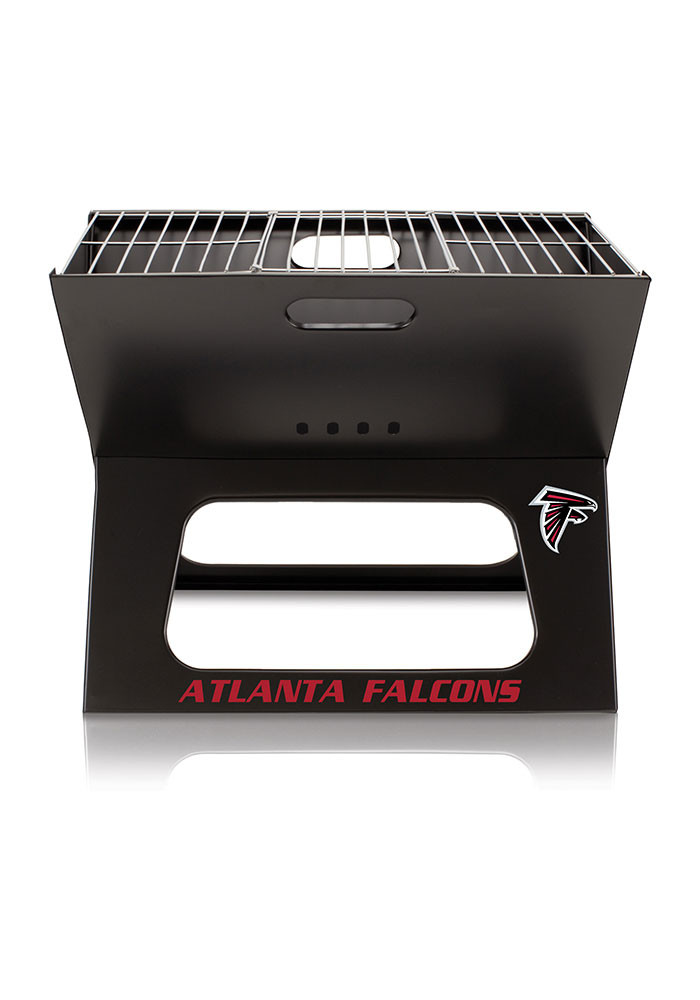 Atlanta Falcons 22x21x3 X-Grill Other BBQ - Image 1