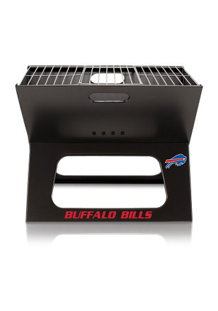 Buffalo Bills 22x21x3 X-Grill Other BBQ